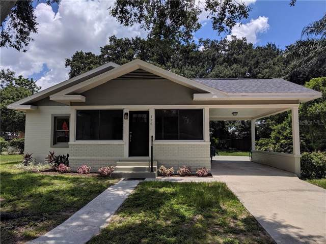 126 12TH Street SE, Winter Haven, FL 33880 (MLS #P4906880) :: Team Bohannon Keller Williams, Tampa Properties