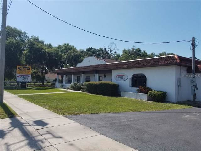 2050 Havendale Boulevard NW, Winter Haven, FL 33881 (MLS #P4906893) :: Dalton Wade Real Estate Group