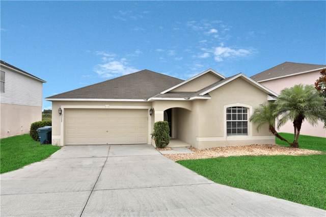 5388 Chandler Drive, Winter Haven, FL 33884 (MLS #P4906899) :: Dalton Wade Real Estate Group