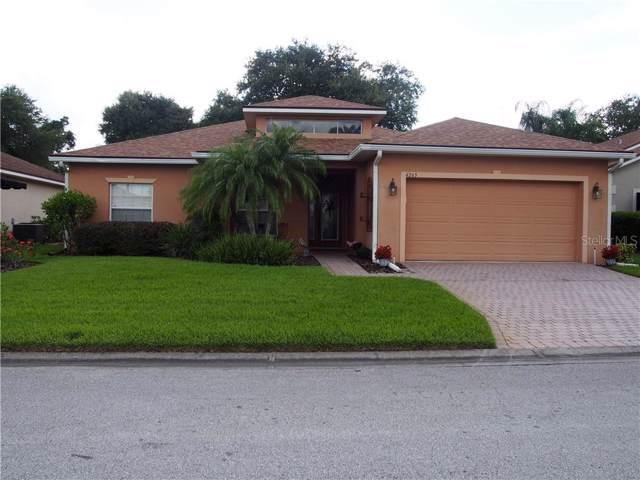 4265 Berwick Drive, Lake Wales, FL 33859 (MLS #P4906905) :: Bustamante Real Estate