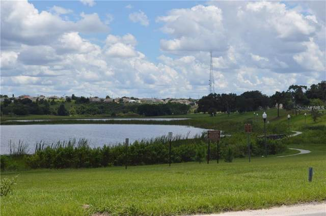 0 Lake Marie Drive, Dundee, FL 33838 (MLS #P4906916) :: Team Bohannon Keller Williams, Tampa Properties