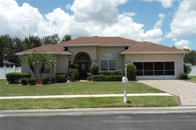 7306 Bent Grass Loop, Winter Haven, FL 33884 (MLS #P4906920) :: Burwell Real Estate