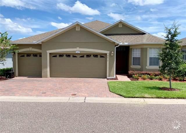 4070 Bedford Avenue, Winter Haven, FL 33884 (MLS #P4906932) :: Dalton Wade Real Estate Group