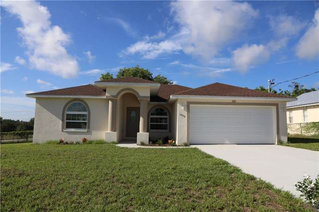1070 Hiawatha Avenue, Lake Wales, FL 33853 (MLS #P4906939) :: The Nathan Bangs Group