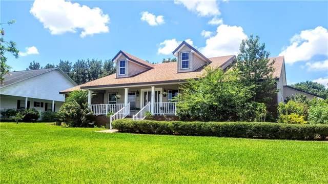 4115 Ione Court, Auburndale, FL 33823 (MLS #P4906940) :: Jeff Borham & Associates at Keller Williams Realty