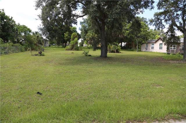 Palmetto Avenue, Lake Wales, FL 33853 (MLS #P4906943) :: Jeff Borham & Associates at Keller Williams Realty