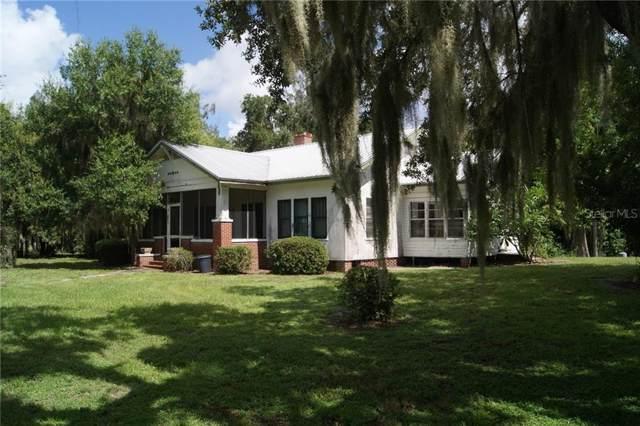 1173 S Lake Reedy Boulevard, Frostproof, FL 33843 (MLS #P4906952) :: Dalton Wade Real Estate Group