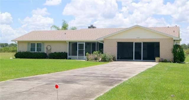 2201 Poinciana Drive, Lake Wales, FL 33898 (MLS #P4906974) :: Premium Properties Real Estate Services