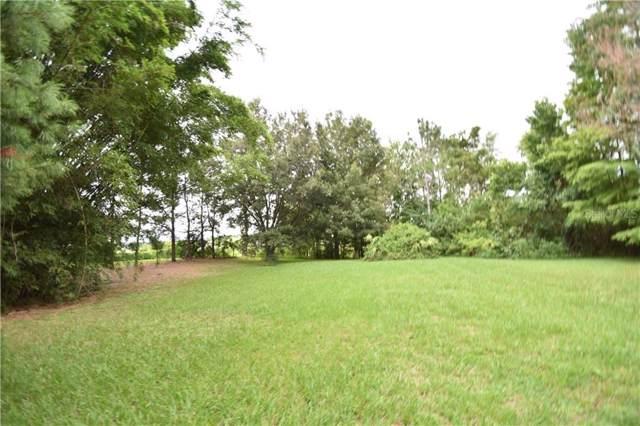 610 Mullen Avenue, Haines City, FL 33844 (MLS #P4906992) :: Charles Rutenberg Realty