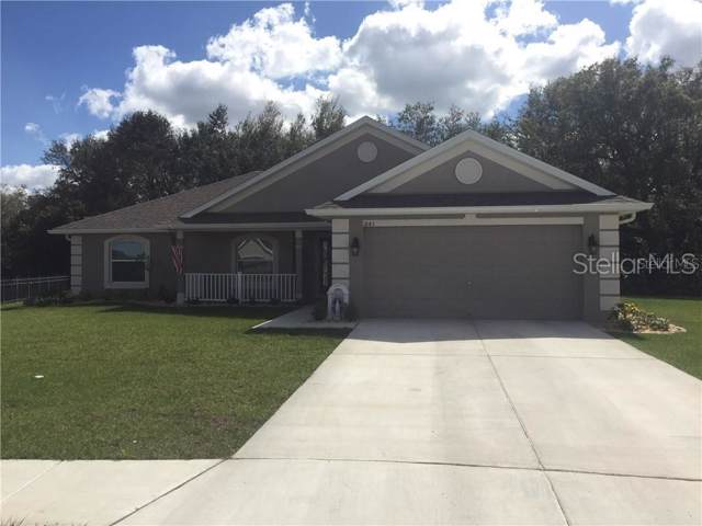 6545 Alamanda Hills Circle, Lakeland, FL 33813 (MLS #P4907013) :: Team 54