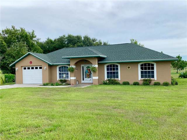 23 Deer Road, Frostproof, FL 33843 (MLS #P4907024) :: EXIT King Realty