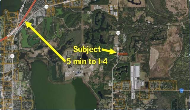 3529 N Combee Road, Lakeland, FL 33805 (MLS #P4907045) :: The Duncan Duo Team