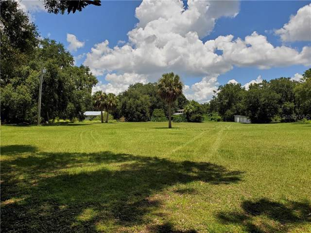 2505 Canal Road, Lake Wales, FL 33898 (MLS #P4907049) :: Burwell Real Estate