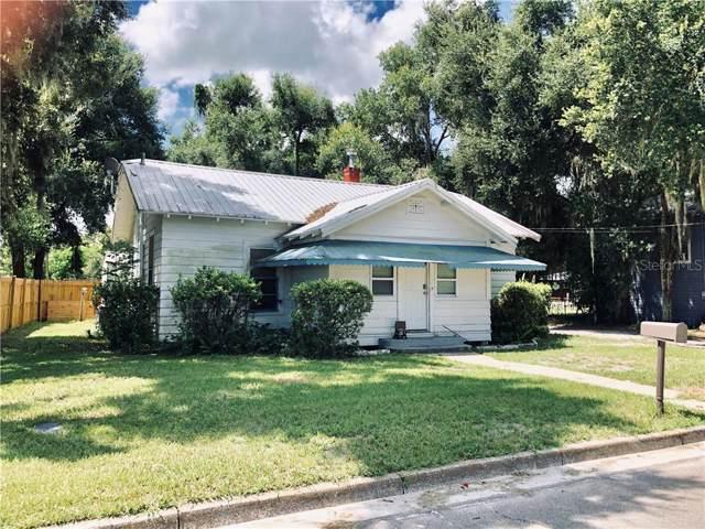 407 Louisiana Street, Wauchula, FL 33873 (MLS #P4907058) :: Florida Real Estate Sellers at Keller Williams Realty