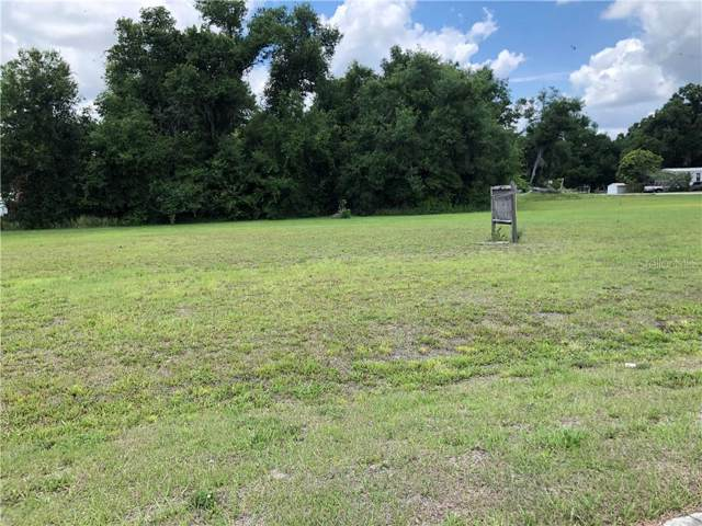 0 Us Hwy 17 S, Bowling Green, FL 33834 (MLS #P4907069) :: Florida Real Estate Sellers at Keller Williams Realty