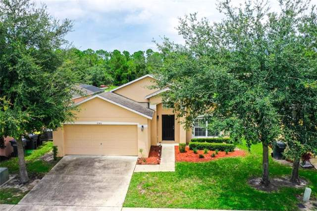 2143 Royal Ridge Drive, Davenport, FL 33896 (MLS #P4907072) :: Team Vasquez Group