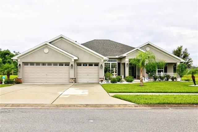 1533 Blue Sky Boulevard, Haines City, FL 33844 (MLS #P4907121) :: Charles Rutenberg Realty