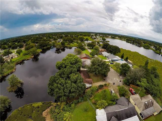 1010 Waterview Point, Lakeland, FL 33801 (MLS #P4907137) :: Dalton Wade Real Estate Group