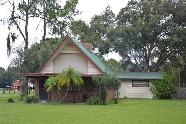 26 Lake Arrowhead Drive, Winter Haven, FL 33880 (MLS #P4907140) :: The Duncan Duo Team