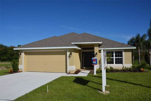 1670 Tressel Court, Winter Haven, FL 33881 (MLS #P4907169) :: Cartwright Realty