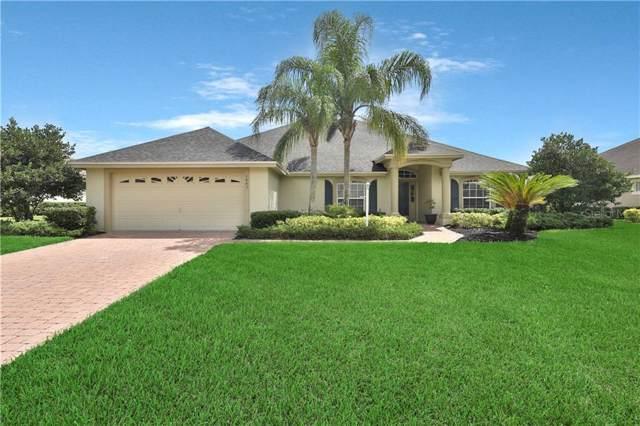 1843 Woodpointe Drive, Winter Haven, FL 33884 (MLS #P4907178) :: Charles Rutenberg Realty