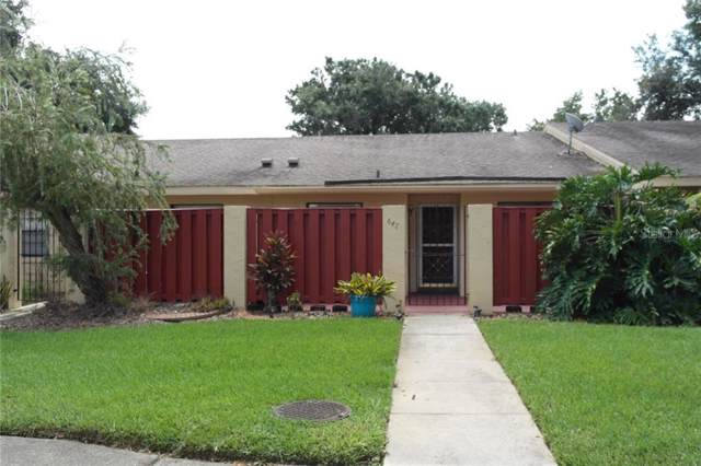 Address Not Published, Winter Haven, FL 33884 (MLS #P4907179) :: Cartwright Realty