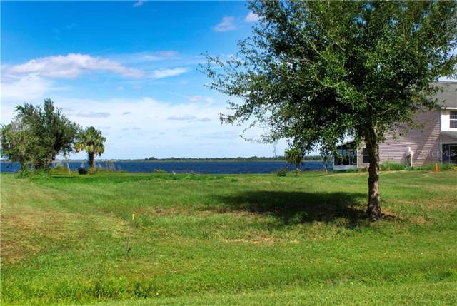 860 Keen Road, Frostproof, FL 33843 (MLS #P4907186) :: Ideal Florida Real Estate