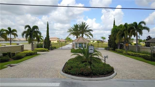 4549 Emerald Palms Drive, Winter Haven, FL 33884 (MLS #P4907192) :: 54 Realty