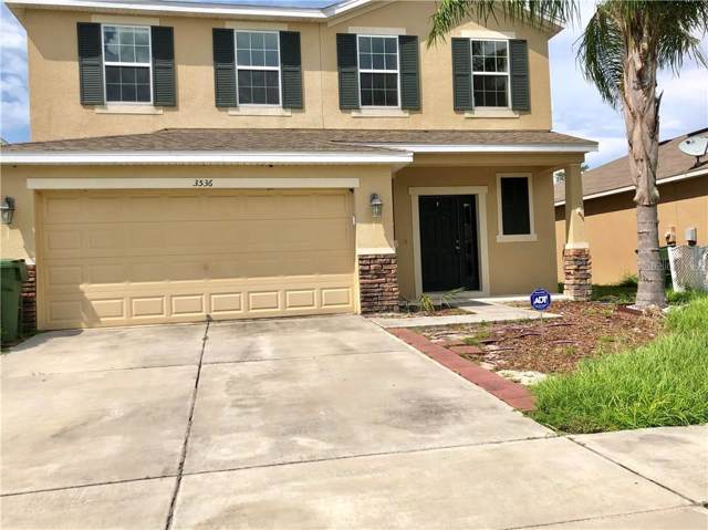 3536 Julius Estates Boulevard, Winter Haven, FL 33881 (MLS #P4907205) :: Mark and Joni Coulter | Better Homes and Gardens