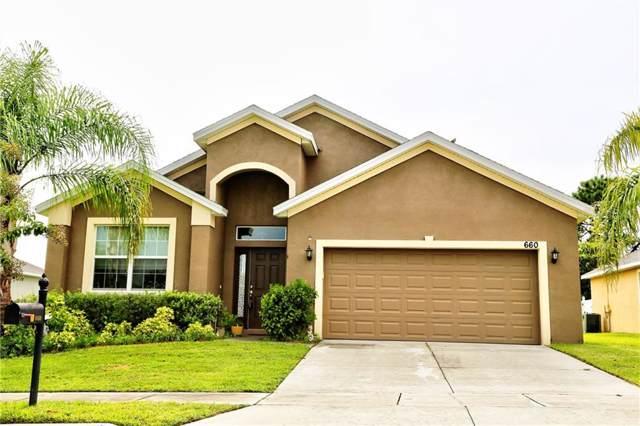 660 Highland Meadows Street, Davenport, FL 33837 (MLS #P4907222) :: Charles Rutenberg Realty