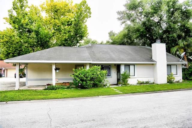705 Linden Drive, Winter Springs, FL 32708 (MLS #P4907223) :: Premium Properties Real Estate Services