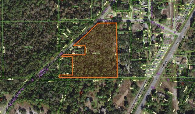 Old Kissimmee Road, Davenport, FL 33896 (MLS #P4907228) :: Team Bohannon Keller Williams, Tampa Properties