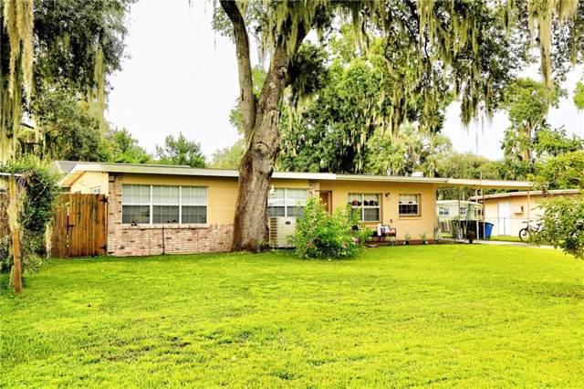 760 Bearcreek Drive, Bartow, FL 33830 (MLS #P4907231) :: Gate Arty & the Group - Keller Williams Realty Smart