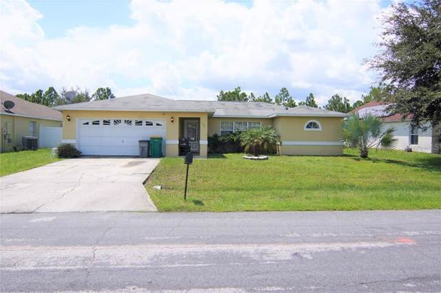 1325 Dunbarton Ct, Kissimmee, FL 34758 (MLS #P4907240) :: The Brenda Wade Team