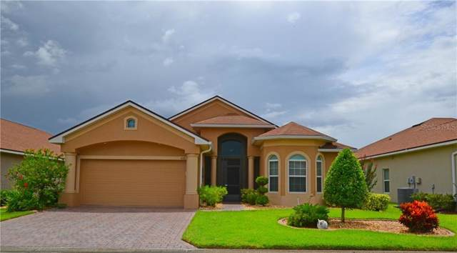 4072 Stone Creek Loop, Lake Wales, FL 33859 (MLS #P4907257) :: Sarasota Gulf Coast Realtors