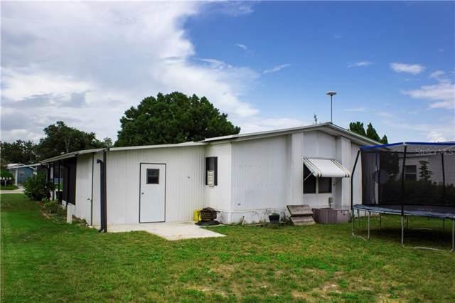 224 Caloosa Lake Circle N, Lake Wales, FL 33859 (MLS #P4907274) :: Sarasota Gulf Coast Realtors