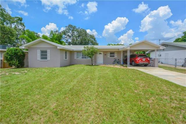 128 Terrace Drive, Winter Haven, FL 33884 (MLS #P4907276) :: Griffin Group