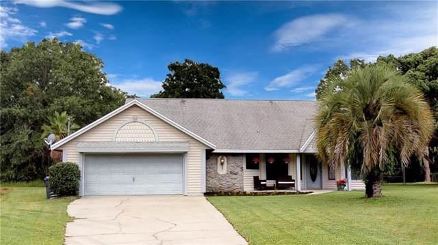 3043 Shady Wood Ln, Lake Wales, FL 33898 (MLS #P4907286) :: Sarasota Gulf Coast Realtors