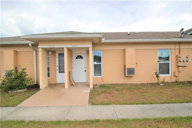 3831 Club Circle, Lake Wales, FL 33854 (MLS #P4907294) :: Team Bohannon Keller Williams, Tampa Properties
