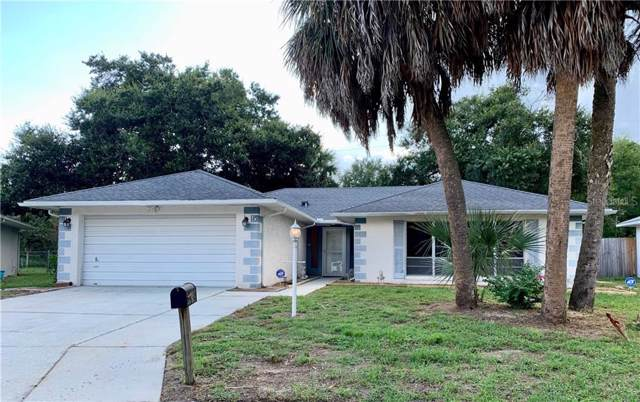 5 Oak Ridge Road, Davenport, FL 33837 (MLS #P4907304) :: Gate Arty & the Group - Keller Williams Realty Smart