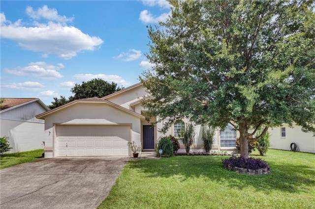 427 Saint Anns Drive, Winter Haven, FL 33884 (MLS #P4907307) :: Griffin Group