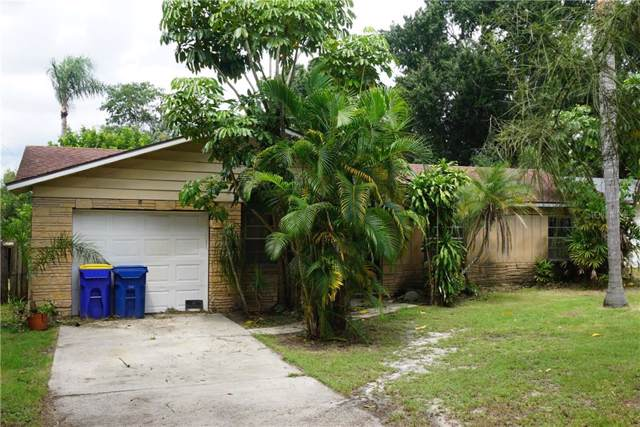 535 S Orange Court, Eagle Lake, FL 33839 (MLS #P4907315) :: GO Realty