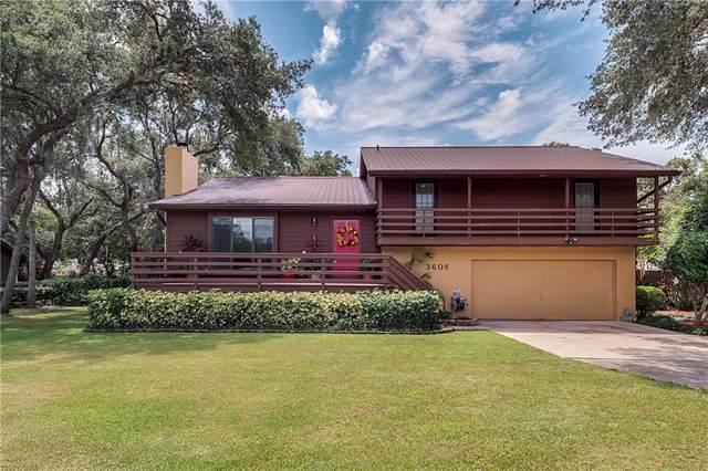 3608 Silver Oak Court, Lake Wales, FL 33898 (MLS #P4907324) :: Team 54