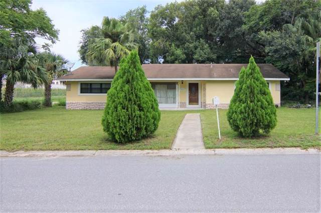700 S Moss St, Leesburg, FL 34748 (MLS #P4907331) :: Team Bohannon Keller Williams, Tampa Properties