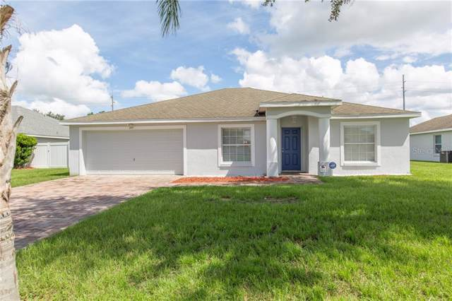 345 Majestic Gardens Drive, Winter Haven, FL 33880 (MLS #P4907358) :: Baird Realty Group