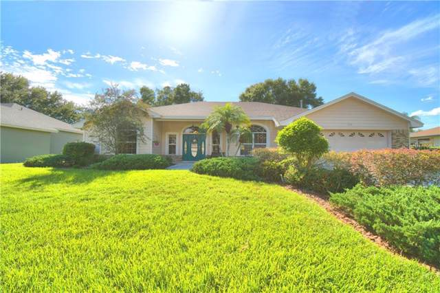 115 Lake Mariam Way, Winter Haven, FL 33884 (MLS #P4907363) :: Dalton Wade Real Estate Group