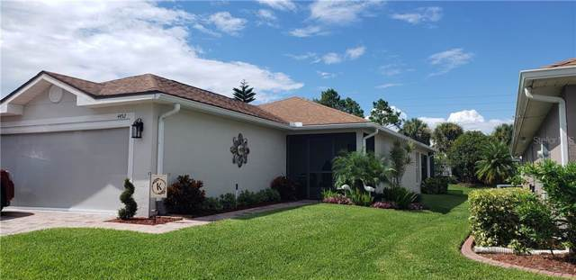 4452 Turnberry Lane, Lake Wales, FL 33859 (MLS #P4907367) :: Gate Arty & the Group - Keller Williams Realty Smart