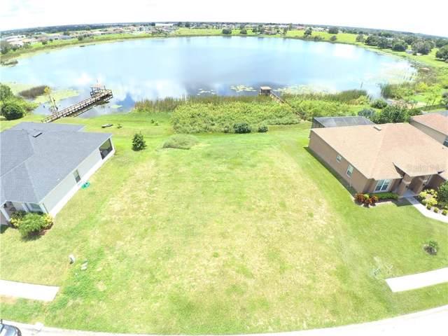 4317 Mandolin Boulevard, Winter Haven, FL 33884 (MLS #P4907369) :: Florida Real Estate Sellers at Keller Williams Realty