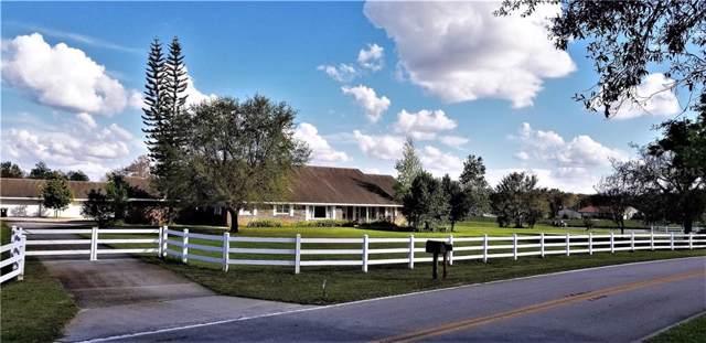 2000 Capps Road, Lake Wales, FL 33898 (MLS #P4907371) :: The Light Team