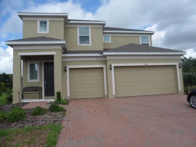 400 Aragosa Drive, Davenport, FL 33837 (MLS #P4907374) :: Team TLC | Mihara & Associates